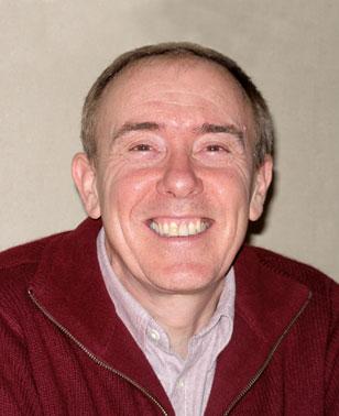Keith Dawson